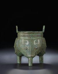 EARLY WESTERN ZHOU DYNASTY, 11TH CENTURY BC