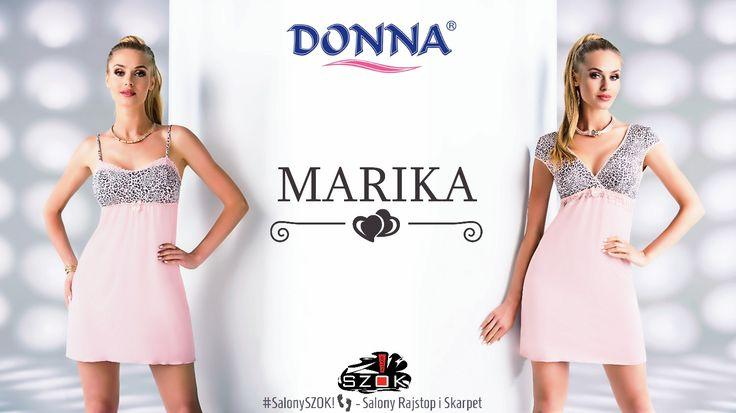 🔴 #Koszulka #Marika firmy #Donna emanuje #zmysłowością. #Głęboki #dekolt eksponuje #kobiece #kształty a stonowany #róż zestawiony został z #motywem #cętek, które dodają całości niepowtarzalnego #charakteru. Serdecznie Zapraszamy ➡️ #SalonySZOK!👣 💯📛