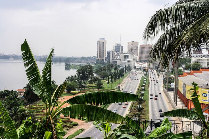 Кот д Ивуар Фотографии Кот д Ивуар