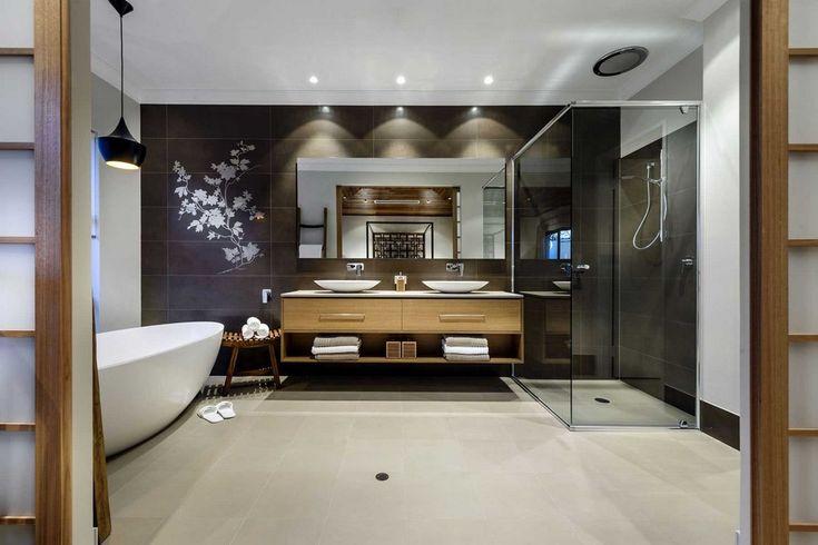 modern residence Japanese inspiration 10