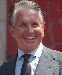 George Stevens Hamilton (born August 12, 1939) is an American film and television actor.