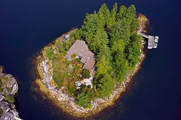 Big Fat Deal: $4-million for an Island in the Sun(shine Coast) http://www.bcliving.ca/home/big-fat-deal-4-million-island-in-the-sunshine-coast