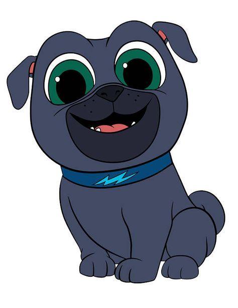 Puppy Dog Pals Bingo and Rolly Disney Junior svg files  821691447a3