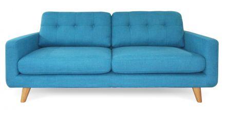 Bydgoskie Meble Nierozkładane Sofa