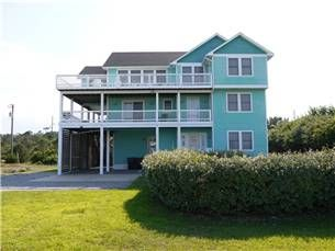 Montana Mermaid is the perfect Nags Head vacation rental. With amenities abound from an elevator to the private pool, everyone in the family ...