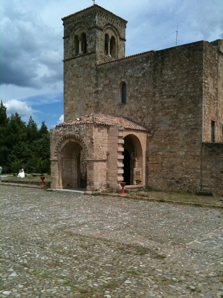 #Tursi, province of #Matera region of  #Basilicata, Italia