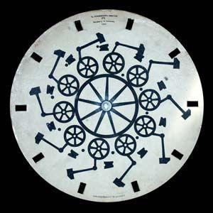 Optical toys: Early Visual Media - Pre-cinema - Optical toys - Animation - Plateau - Zootrope - Philosophical toys