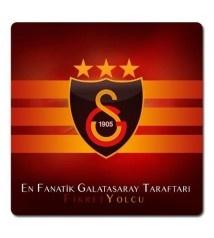 Galatasaray Mouse Pad-Kişiye Özel