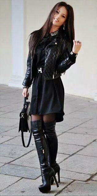 Top 7 adorable knee high boots