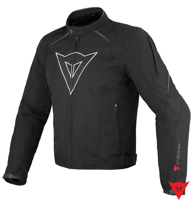 Dainese Laguna Seca D-Dry Jacket - front