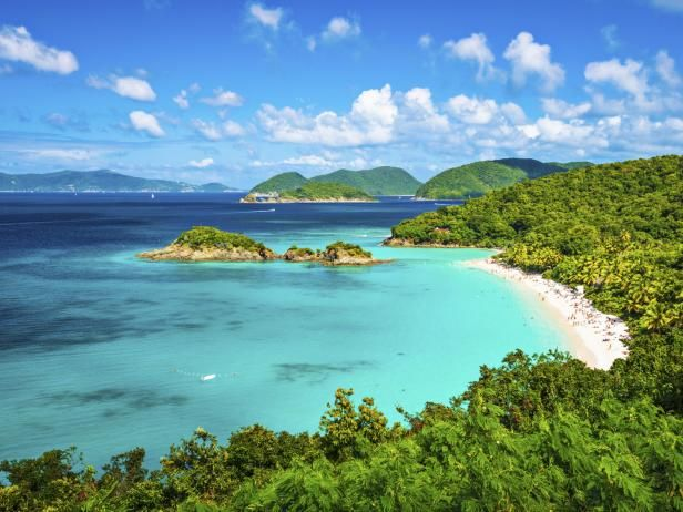 Explore The Beauty Of Caribbean: 25+ Best Ideas About Us Virgin Islands On Pinterest