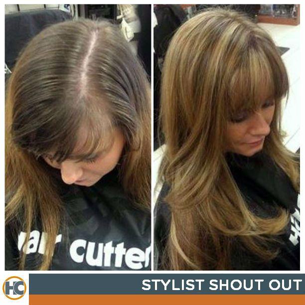 Kimberley Seabrease Bellos Hair Cuttery Beauty Pinterest