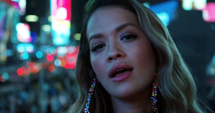 """Watch Rita Ora's Wild New York City Night in New 'Anywhere' Video      Rita Ora released a vibrant video for """"Anywhere,"""" the third new single from her forthcoming album, out early 2018.  http://www.rollingstone.com/music/news/see-rita-oras-wild-new-york-city-night-in-anywhere-video-w509850?utm_campaign=crowdfire&utm_content=crowdfire&utm_medium=social&utm_source=pinterest"""