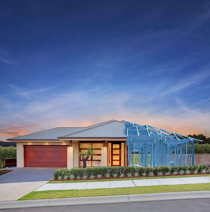 We've built thousands of architecturally designed homes in QLD, NSW and the ACT, most with Australian-made steel frames, every one is manufactured especially for Australian conditions using world-leading Aussie knowhow and innovation. Don't risk your biggest investment, build with the steel frame experts - McDonald Jones, Supaloc and TrueCore. For details on our steel frames visit http://spr.ly/6496D1ezY #steelframes #architecture #newhome #home #yourdream
