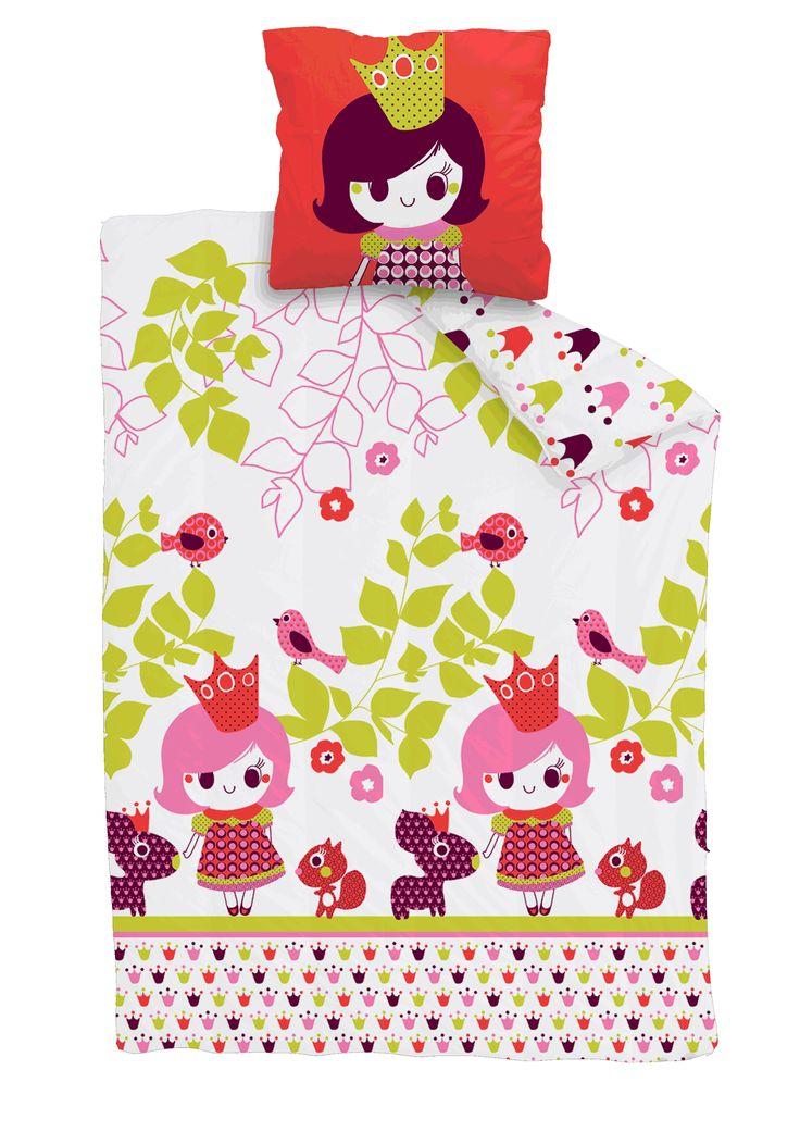 linge de lit selene et gaia 14 best linge de lit fille/ girl bed linen images on Pinterest  linge de lit selene et gaia