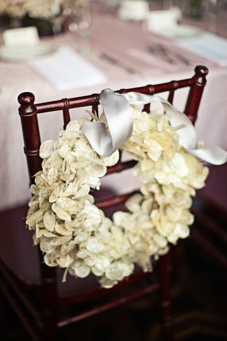 Wedding chair decorations diy   best Outdoor Weddings images on Pinterest  Glamping weddings