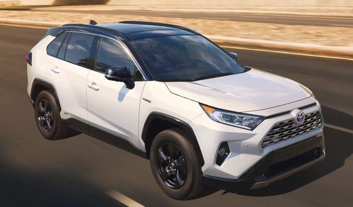 2020 Toyota Land Cruiser Review Dengan Gambar Toyota Mobil Honda