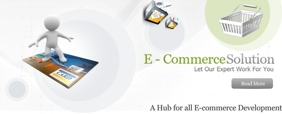 http://www.i-webservices.com/ Our company develops e-commerce software solutions to cater the specific needs of the clients such as storefronts, portals, and e-business solutions (such as cross selling services).