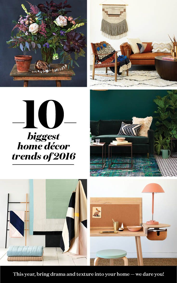 49 best Home Design Trends 2016 images on Pinterest 2016 trends
