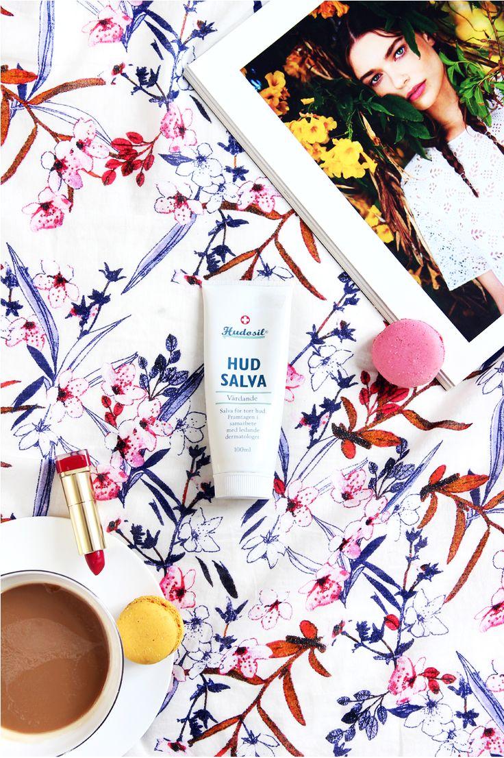 Alina Rose Makeup Blog: Najlepsze kremy do rąk- skóra bardzo sucha.