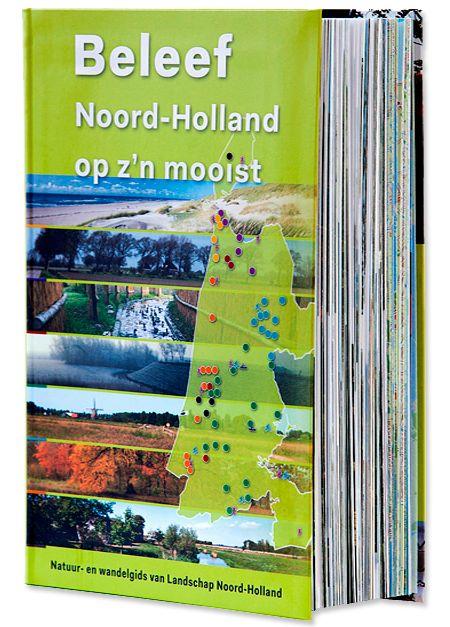 Buitenplaats Leyduin | Landschap Noord-Holland