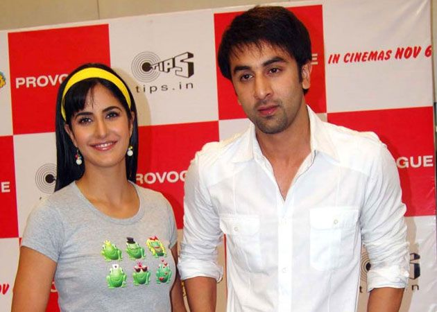 #RanbirKapoor can marry anyone and will dance at his wedding, says #KatrinaKaif