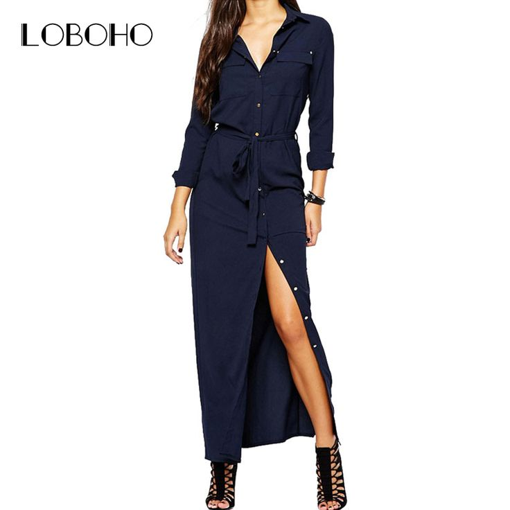 Long Sleeve Casual Wear  Dress //Price: $26.95 & FREE Shipping //     #me