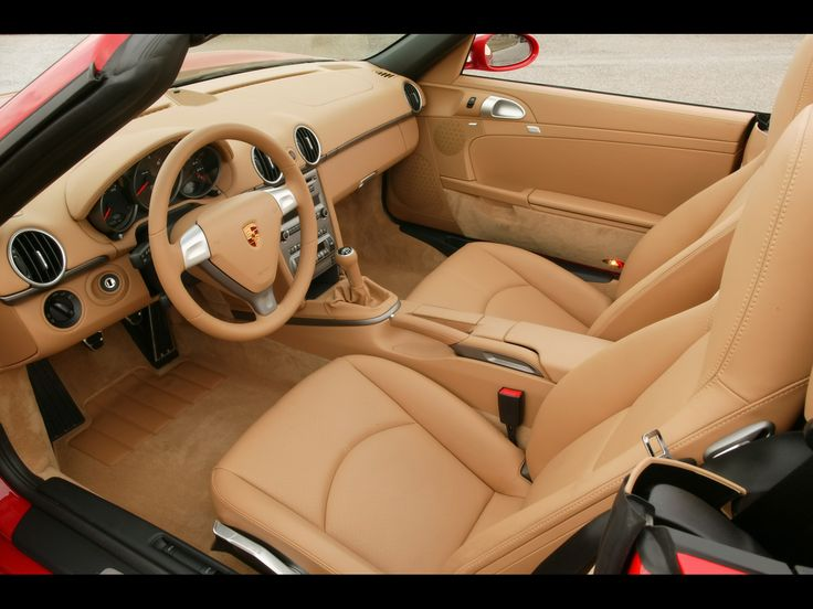 Custom Car Interior Designs