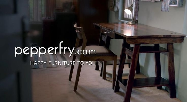 Pepperfry comes up with an amazing Ad Campaign this Diwali. One more addition to beautiful Diwali Ads 2015 and very well executed by Saatchi & Saatchi
