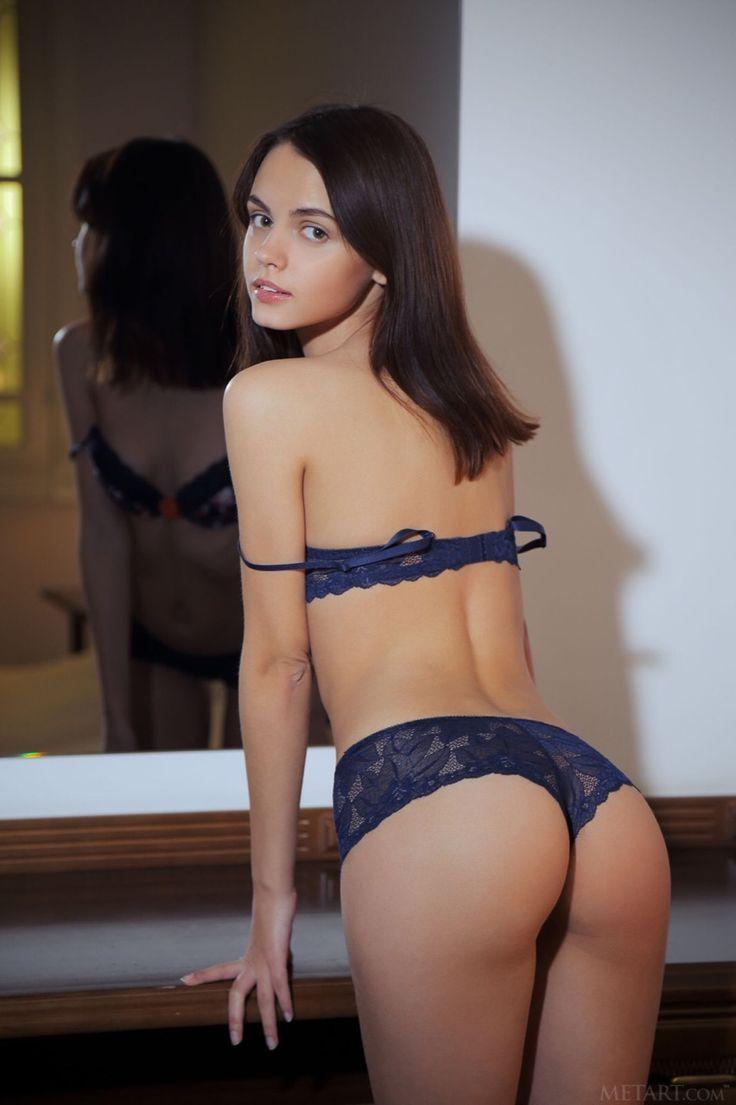 Sexy Women Babe Teen Model 119