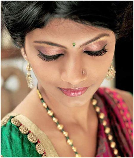 Top 10 Bridal Make Up Artists In Bangalore
