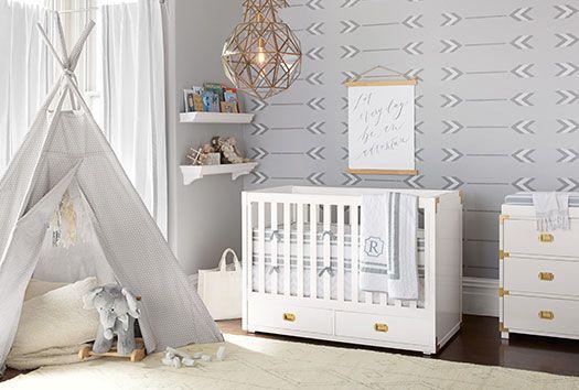 Harper Gray Nursery