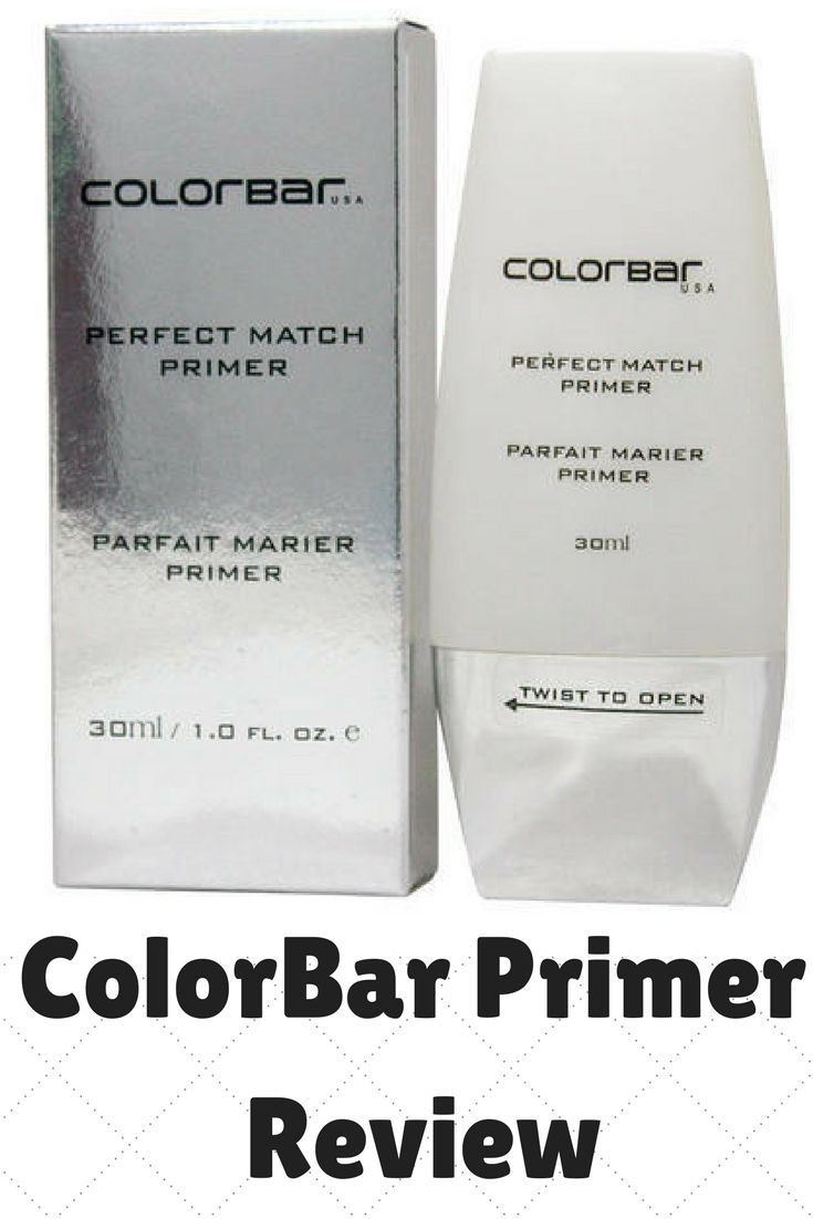Colorbar Perfect Match Primer Review and Demo and Use In today's past I am reviewing Colorbar Perfect Match primer Primer. I have shared my opinion on the quantity, coverage, longevity, price, fine line coverage etc.