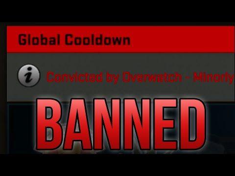 Algún amigo ha recibido un VAC Ban, Trade Ban, Steam Ban