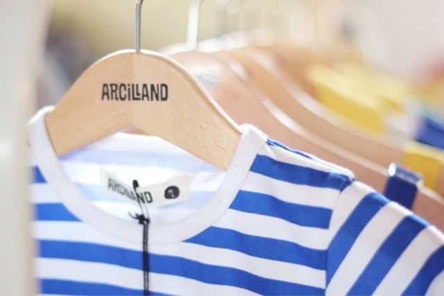 Arcilland Collection Launching - Watch out for Jakarta's new cool brand for Toddler and Kids. www.lifeatarcilland.com