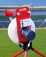 First Pitch Pitching Machines | Pitching Machine | Baseball Pitching Machine