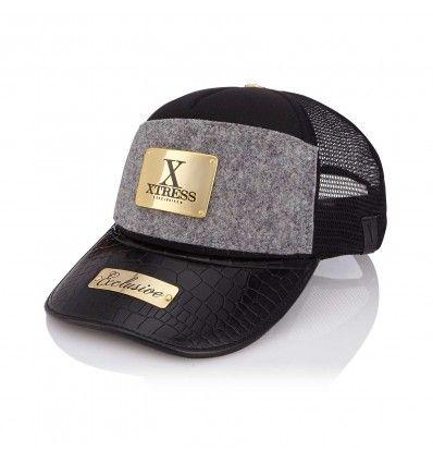 OXFORD casquette homme femme trucker filet chic de design mode fashion unisexe adjustable originalle oficielle