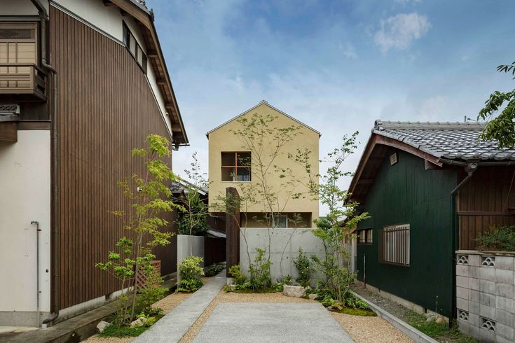 Warm Minimalism: Shoei House in Japan by Hearth Architects | Yellowtrace - Yellowtrace