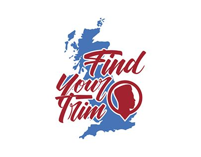 "Check out new work on my @Behance portfolio: ""Find your trim"" http://be.net/gallery/50972603/Find-your-trim"