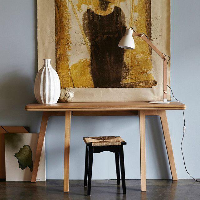 les 25 meilleures id es de la cat gorie table console extensible sur pinterest console. Black Bedroom Furniture Sets. Home Design Ideas