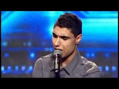 X Factor Australia - Emmanuel Kelly (LEGENDADO PT) IT SO MOVED ME !!!