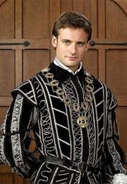 """Callum Blue in """"The Tudors"""""""