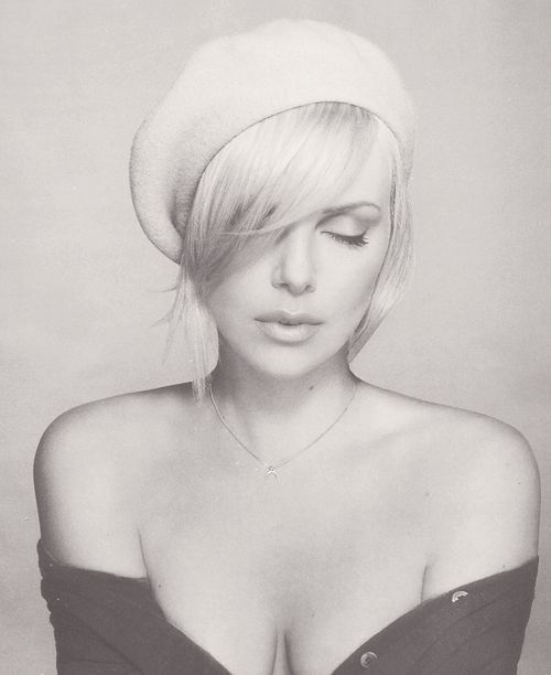 Charlize Theron | via ZsaZsa Bellagio
