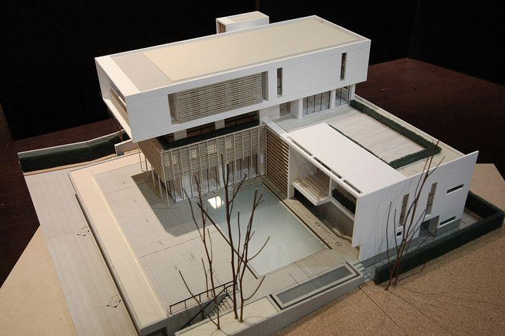 Phuket Residence 2008 - 2010  1,000 sqm. Residence Ao-Makam Phuket | Thailand  Project Architect : Thiti Thontavijit - See more at: http://www.quatrearchitect.com/project/phuket-residence/#sthash.mNvxpEtc.dpuf