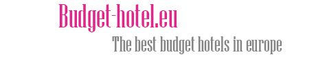 Budget hotels in europe, why pay more ? http://budget-hotel.eu/