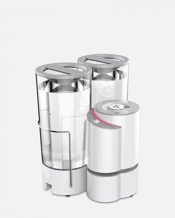 Vornado Element A2 Air + Steam Humidifier