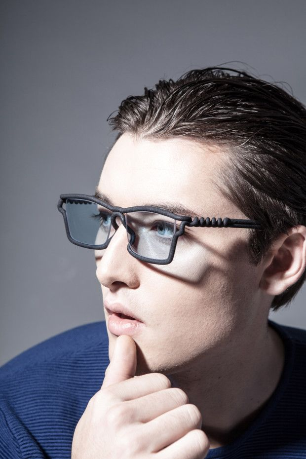 MONO: An Eyewear 3D Printed to Fit Your Face Indiegogo ...