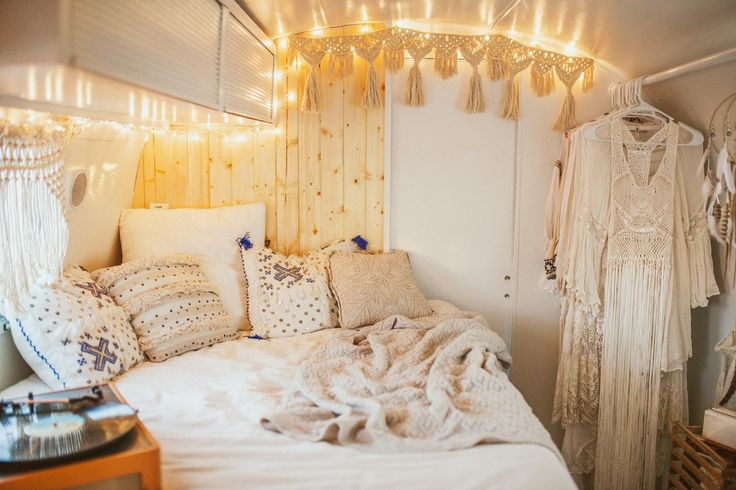 Inside our Airstream | part 2 – Ready Gypset Go