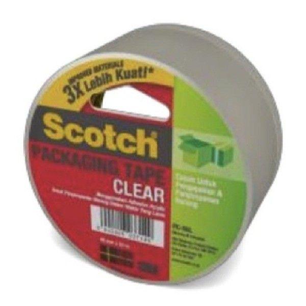 Scotch Tape 3M PC-50L Clear Packaging tape (Lakban Isolasi) 48mm x 50m - Isolasi Bening dg Harga Murah (eceran)  Scotch A23 Brown Packaging tape (Lakban) 48mm x 50m, 60 rolls/case  - Price per roll  http://tigaem.com/scotch-tape/561-scotch-tape-3m-pc-50l-clear-packaging-tape-lakban-isolasi-48mm-x-50m-isolasi-bening-dg-harga-murah-eceran.html  #scotch #tape #isolasi #lakban #perekat #3M