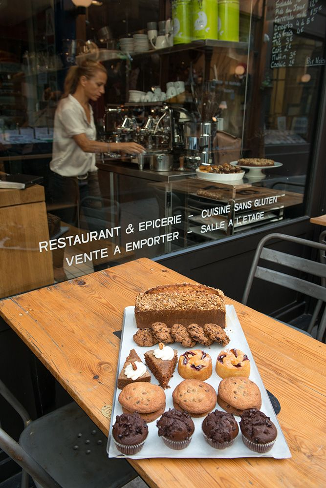 A Day in the Life – Gluten Free in Paris  By By Susan Cohen | May 13, 2014 | 0